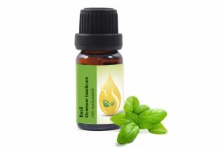 Босилек - 100% натурално етерично масло (10мл)