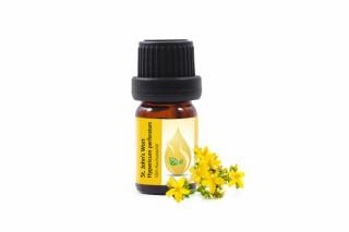 Жълт кантарион - 100% натурално етерично масло (5мл)